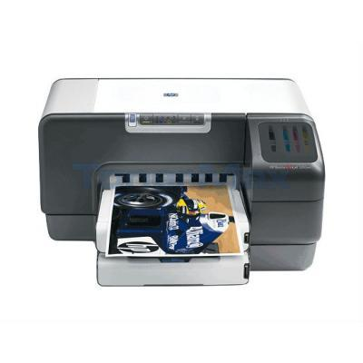 HP Business Inkjet 1200dtn